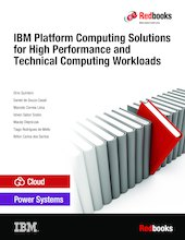 IBM Platform Computing Solutions for High Performance and Technical Computing Workloads
