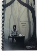 Storyteller Journal (Soft Cover)