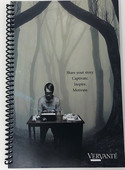 Storyteller Journal (Soft Cover 12 pt)