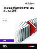 Practical Migration from x86 to LinuxONE