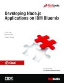 Developing Node.js Applications on IBM Bluemix