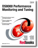 DS8000 Performance Monitoring and Tuning