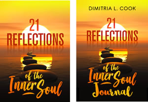 21 Reflections of the Inner Soul Card Deck + Journal