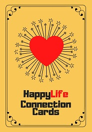 HappyLife Connection Cards