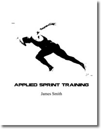 Applied Sprint Training