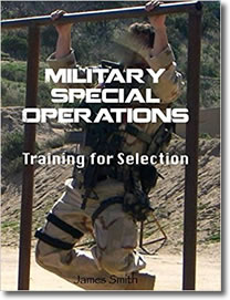 Military Special Operations Training for Selection